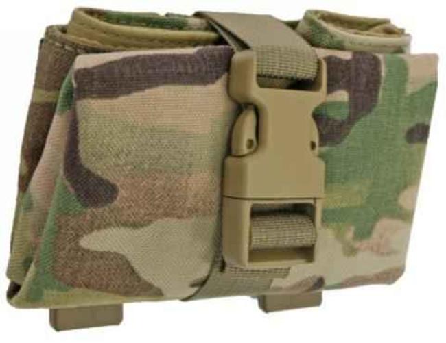 Tactical Tailor Roll-Up Dump Bag 10056