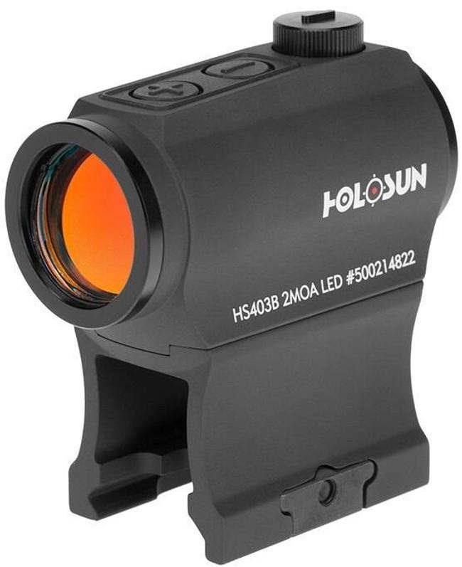 Holosun HS403B 2 MOA Red Dot Sight HS403B 760921087428