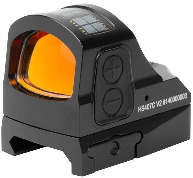 Holosun HS407C 2 MOA Red Dot Reflex Sight HS407C 760921087619