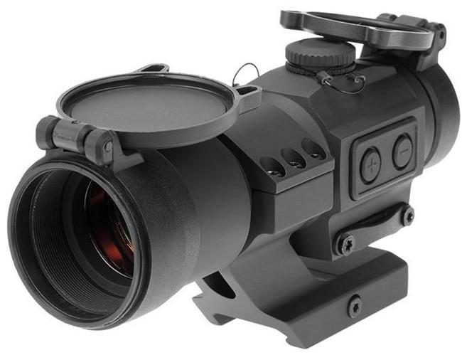 Holosun HS506 Red Circle Dot Sight HS506 605930624588