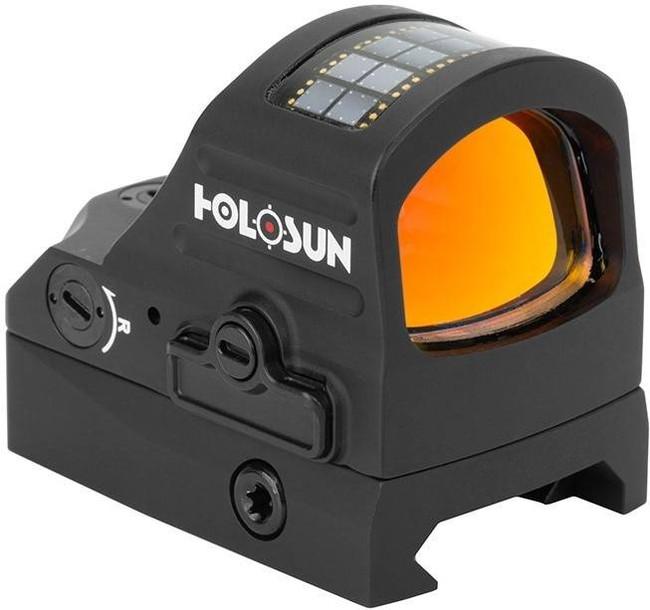 Holosun HS507C X2 Red Circle Dot Reflex Sight HS507C 605930624724