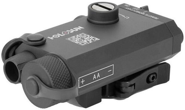 Holosun LS117 IR Laser Aiming Device LS117IR 605930624625