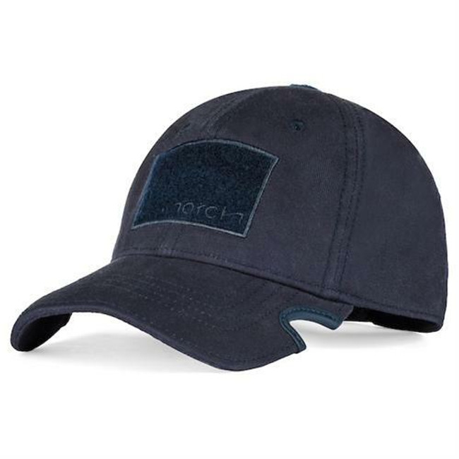 Notch Classic Navy Operator Adjustable Hat front