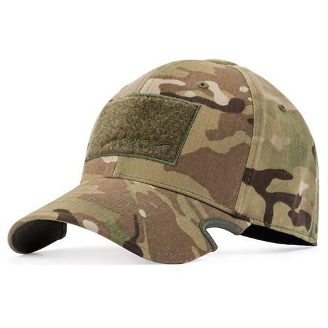 Notch Classic Multicam Operator Fitted Hat front