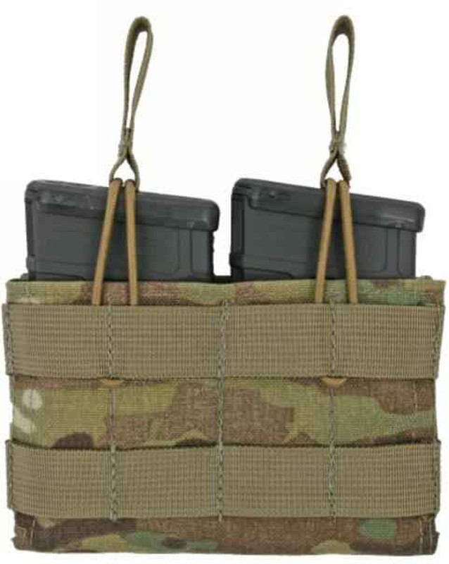 Tactical Tailor 20 Round 5.56 Double Mag Panel 10064