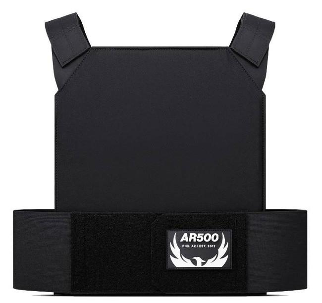 AR500 Armor Concealment Plate Carrier AR500-CON2