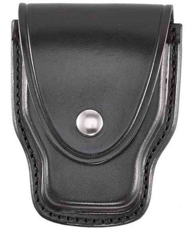 Aker Handcuff Case Model 508 plain chrome
