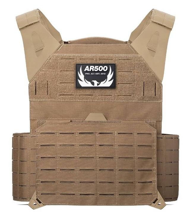 AR500 Armor Invictus Plate Carrier AR500-INVICTUS