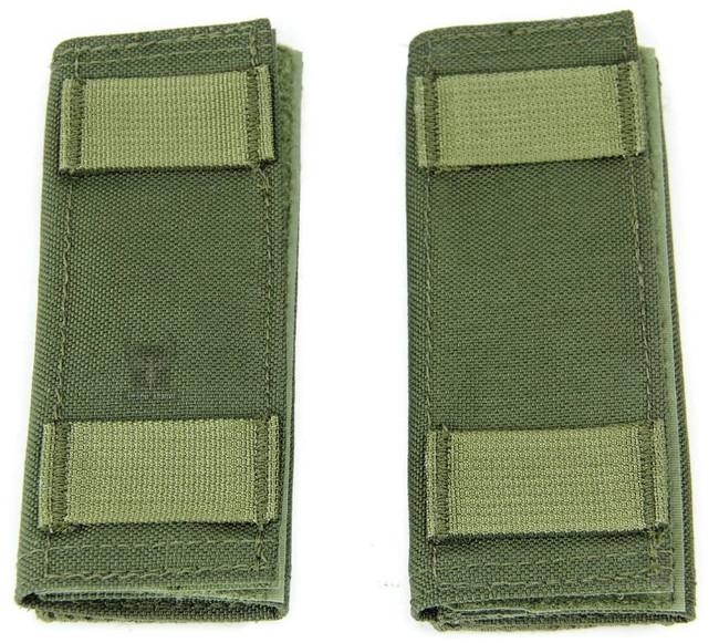 AR500 Armor Shoulder Pads AR-SHLDRPAD