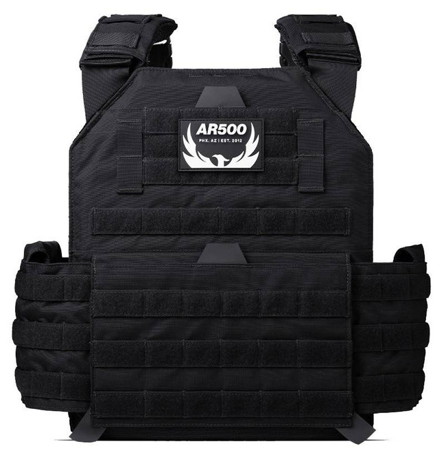 AR500 Armor Testudo Plate Carrier - Gen 2 TESTUDO2