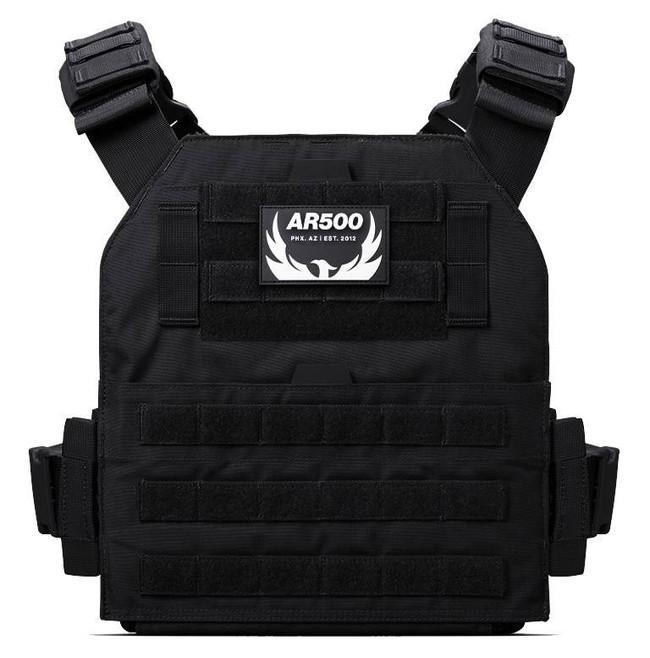 AR500 Armor Veritas Modular Plate Carrier VERITAS