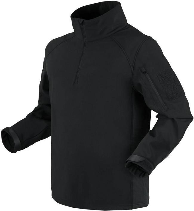 Condor Patrol 1/4 Zip Soft Shell Jacket 101185