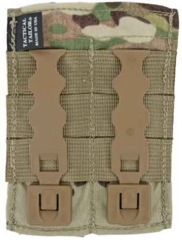 Tactical Tailor Fight Light Magna Mag Double Pistol Mag Pouch FL-10073LW