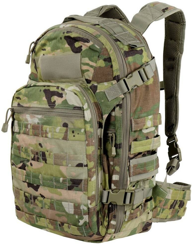 Condor Scorpion OCP Venture Pack 160-800 022886274948
