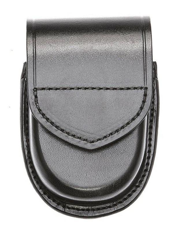 Aker Model 500D Double Handcuff Case plain