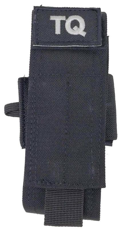 Elite First Aid Tourniquet Holder EFA-630 - Black - LA Police Gear