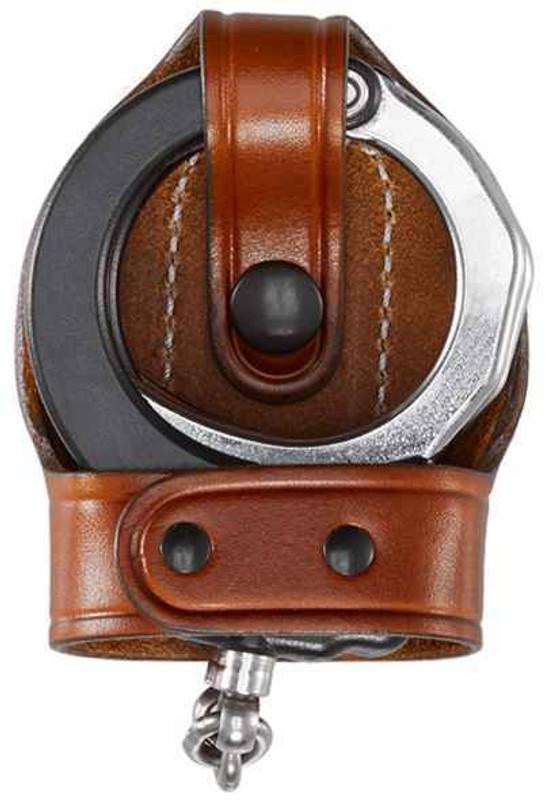 Aker Model 503A Bikini ASP Handcuff Case tan plain
