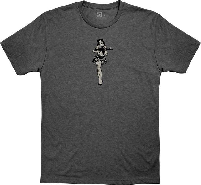 Magpul Hula Girl CVC T-Shirt MAG1117