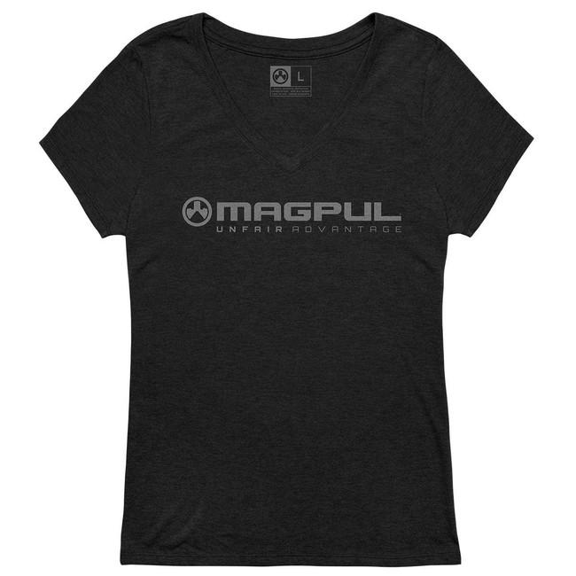 Magpul Womens Unfair Advantage Tri-Blend T-Shirt MAG1123