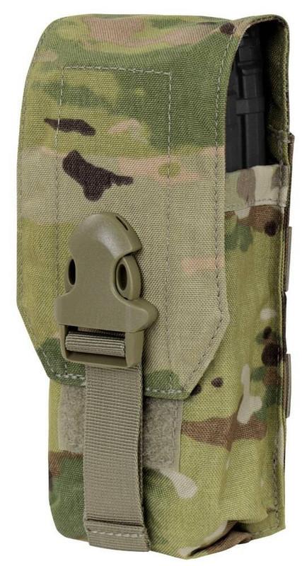 Condor Scorpion OCP Universal Rifle Magazine Pouch 191128-800 022886275044