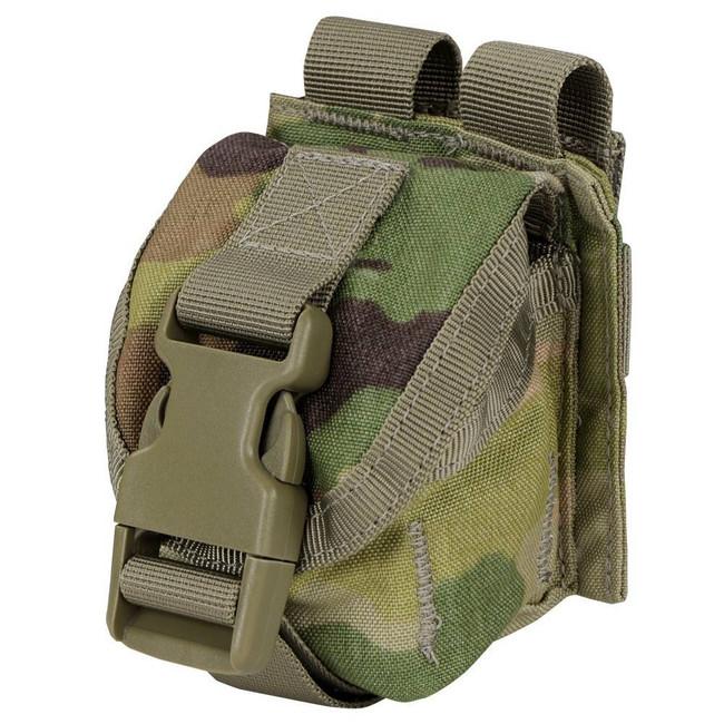 Condor Scorpion OCP Single Frag Grenade Pouch MA15-800 022886275334