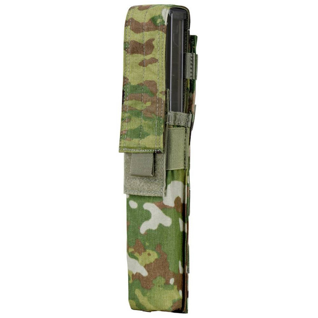 Condor Scorpion OCP Single P90/UMP 45 Magazine Pouch MA31-800 022886275440