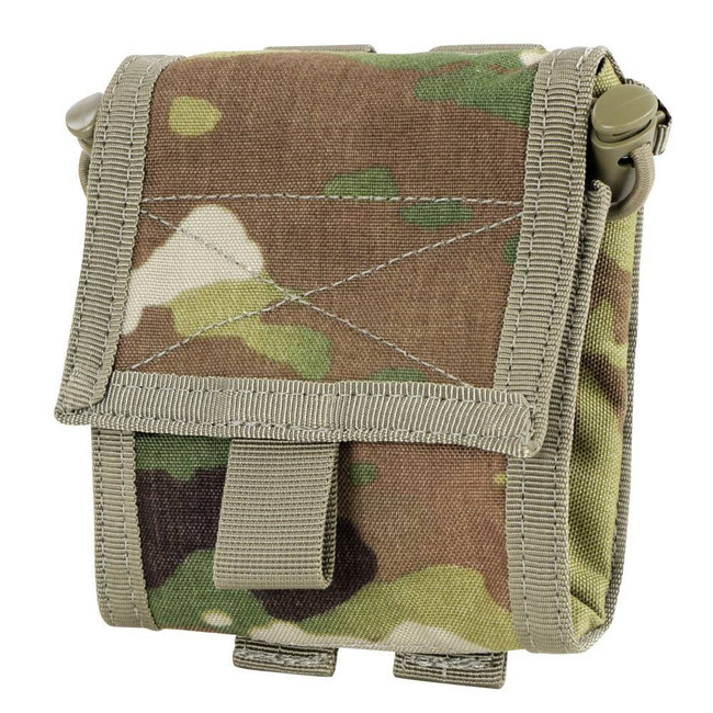 Condor Scorpion OCP Roll-Up Utility Pouch MA36-800 022886275488