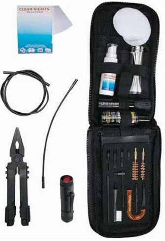 Gerber Military, 7.62mm Cleaning Kit 22-01101 013658011014