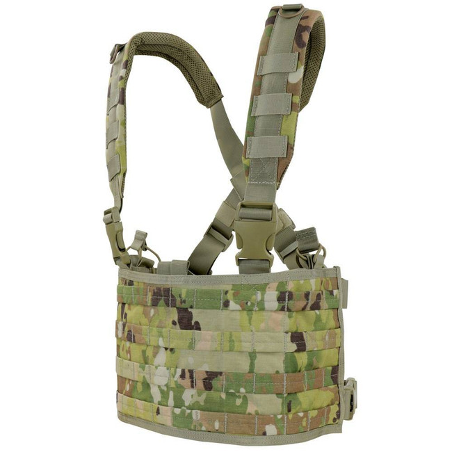 Condor Scorpion OCP Ops Chest Rig MCR4-800 022886275815