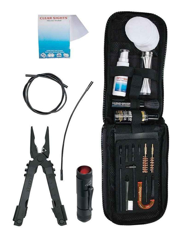 Gerber Pistol Cleaning Kit 22-01102 013658011021