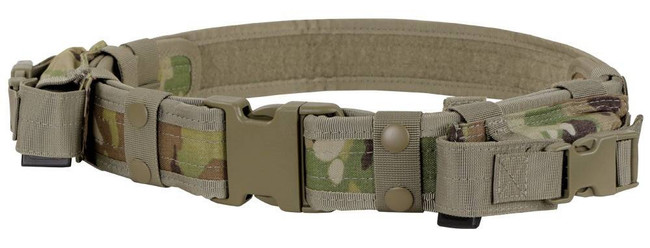 Condor Scorpion OCP Tactical Belt TB-800 022886275860