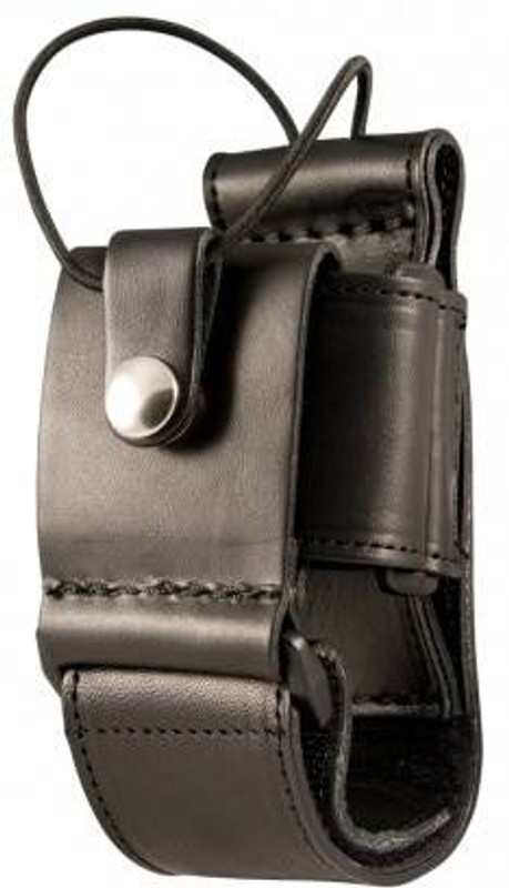 Boston Leather Adjustable Radio Holder 5610-BO