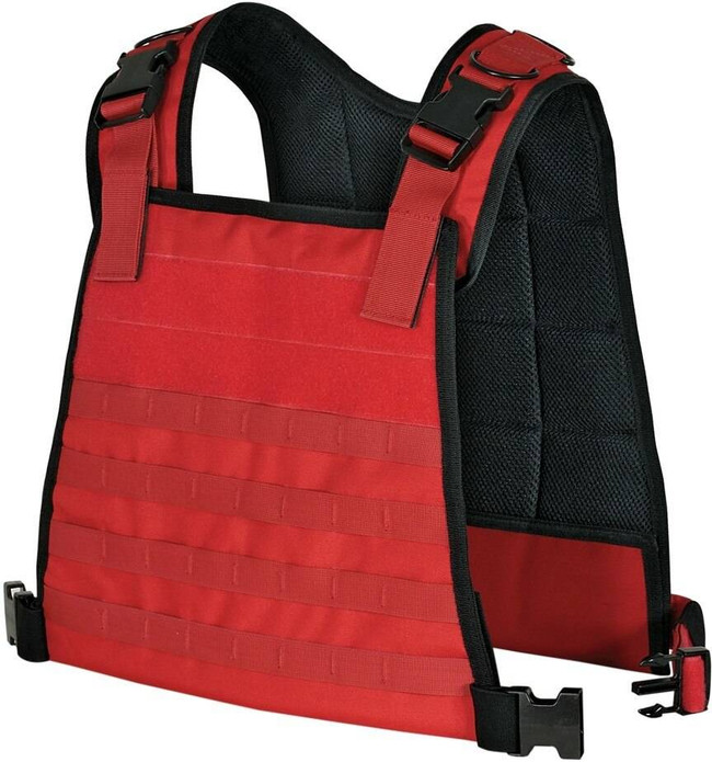 Voodoo Tactical Instructor High Visibility Plate Carrier 20-0027