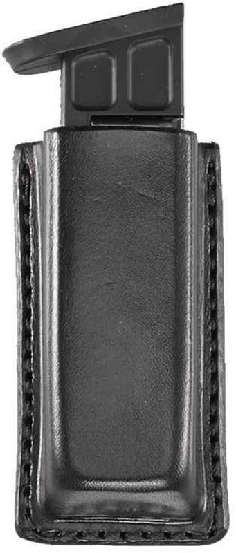 Aker Model 514 SMP Magazine Pouch plain black