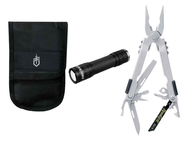 Gerber Maintenance Kit 07570 013658075702