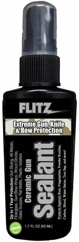 Flitz Ceramic Gun Sealant