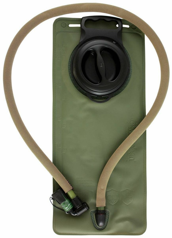 Red Rock Outdoor Gear 2.5L Hydration Bladder Replacement Coyote