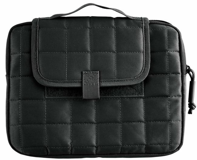 Red Rock Outdoor Gear MOLLE Tablet Case Black