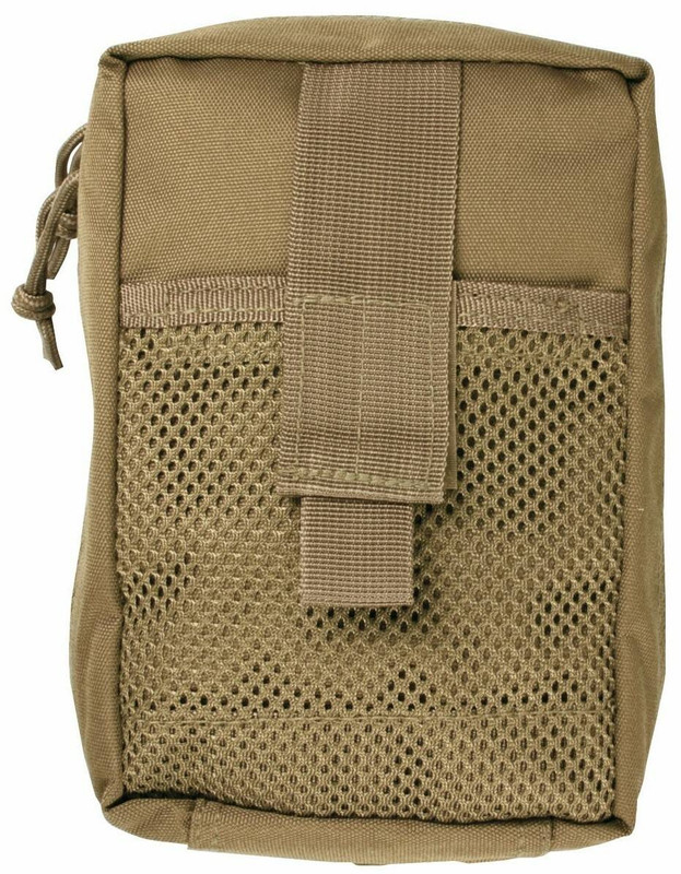 Red Rock Outdoor Gear Tactical Trauma Kit Coyote