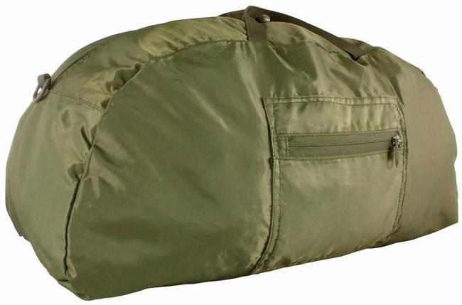 Red Rock Outdoor Gear Collapsible Ditty Bag OD Green