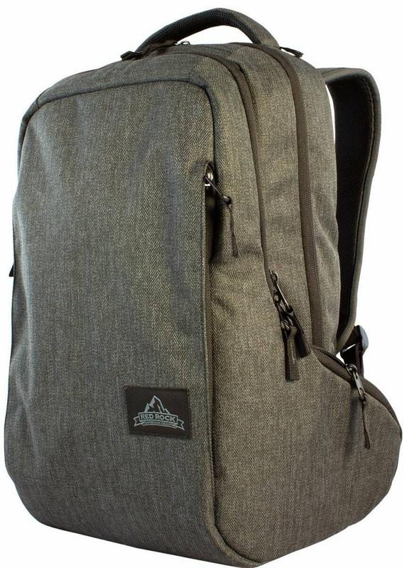 Red Rock Outdoor Gear Monterey Backpack