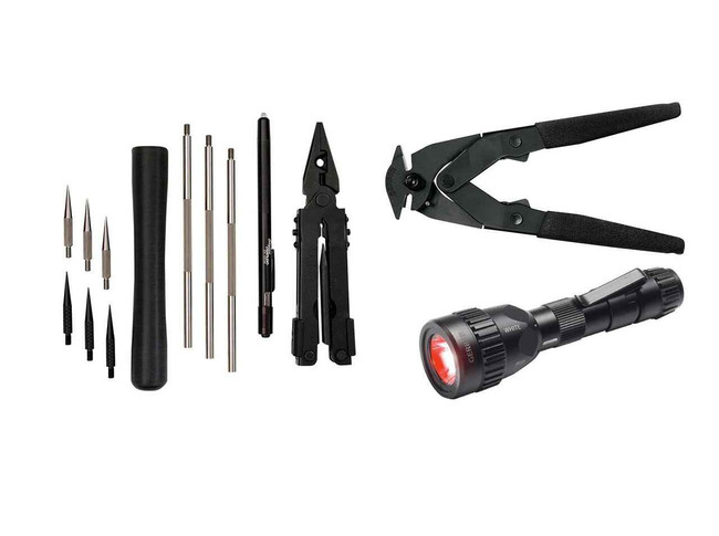 Gerber Engineers Kit Credentials Required 30-000126 013658113923