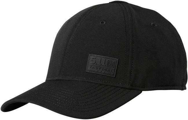 5.11 Tactical Caliber 2.0 Hat - Black