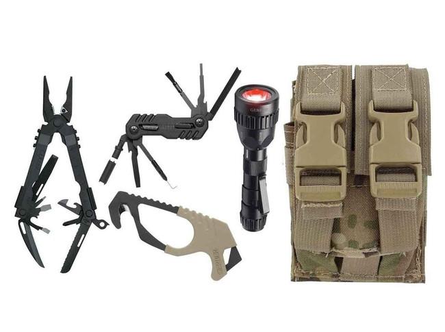 Gerber Individual Deployment Kit - Multicam Pouch 30-000367 013658122338