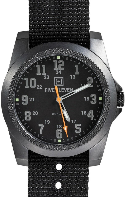 5.11 Tactical Pathfinder Watch - Black