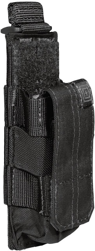 5.11 Tactical Pistol Bungee/Cover Pouch 56154 56154