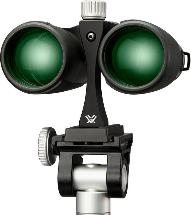 Vortex Pro Binocular Adapter feature