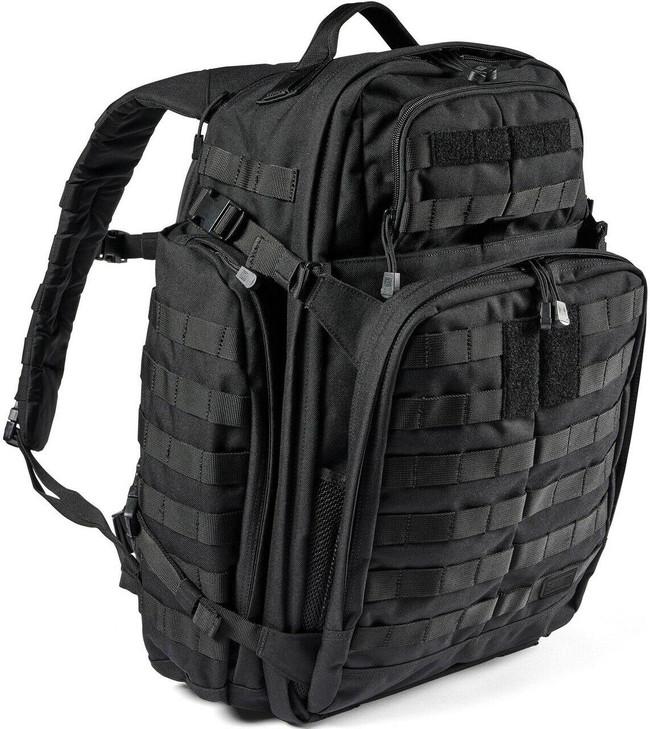 5.11 Tactical RUSH 72 2.0 Backpack - Black