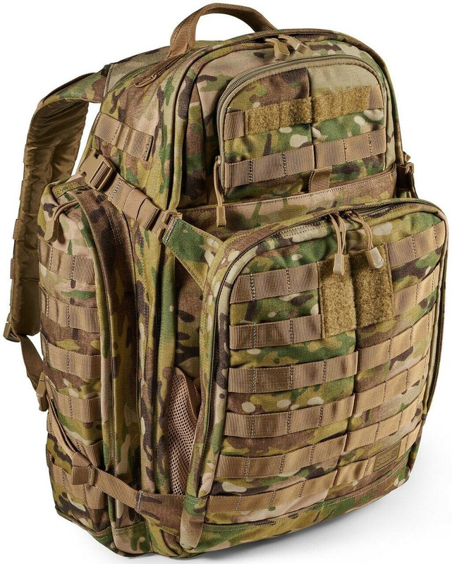 5.11 Tactical RUSH 72 2.0 Multicam Backpack