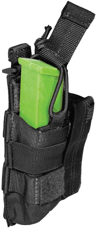 5.11 Tactical Double Pistol Bungee/Cover Pouch 56155 56155